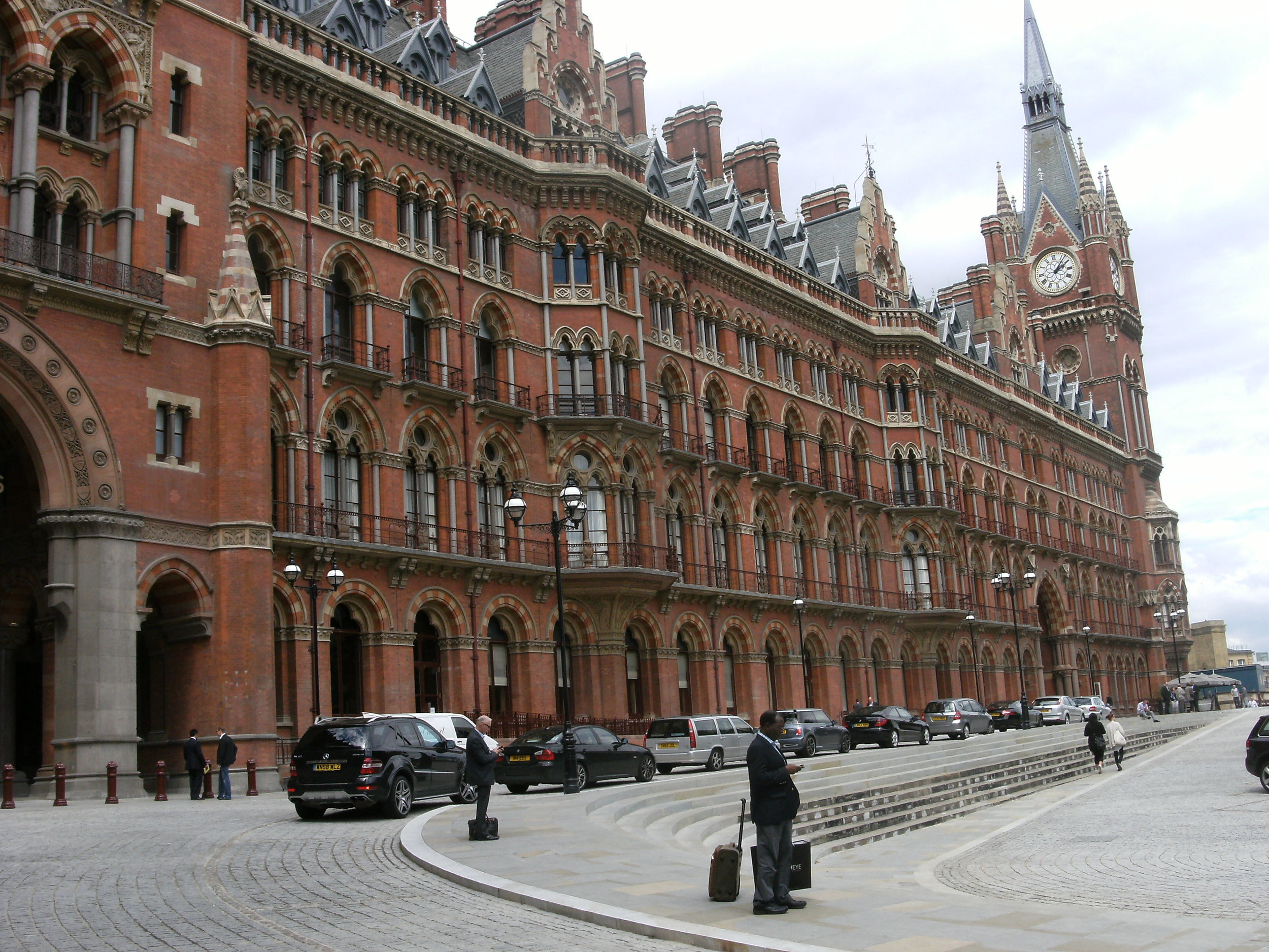 20110602_St Pancras_London_11@Mark Ahsmann.JPG