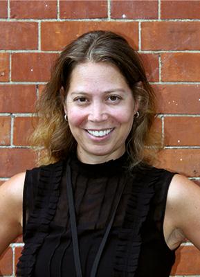 Julie Smith - EFL teacherICS summer teacher