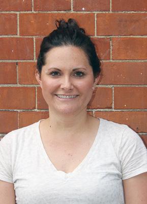 Emily Johnson - Nursery teacherICS academic teacher