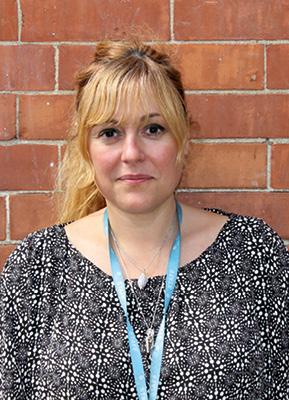 Gemma Piedrabuena - Learning Support AssistantICS academic teacher