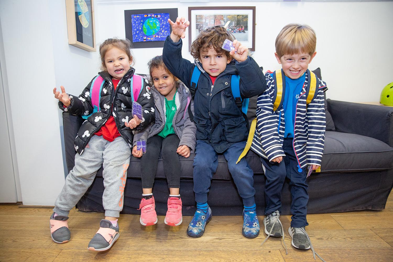 International Community School, London   IB World Schools in