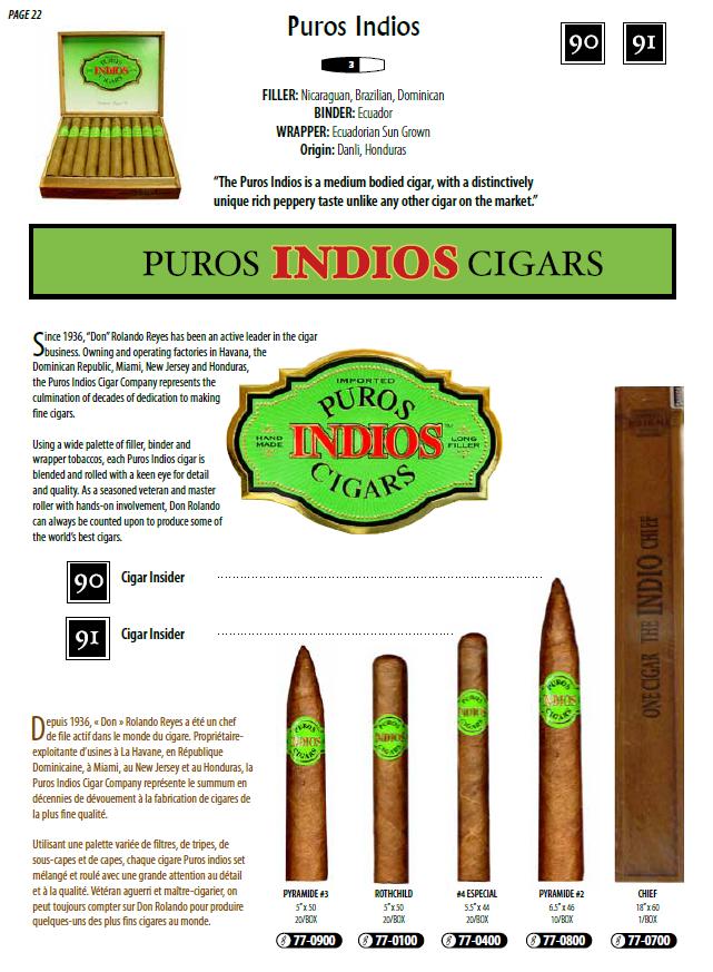 Puros Indios