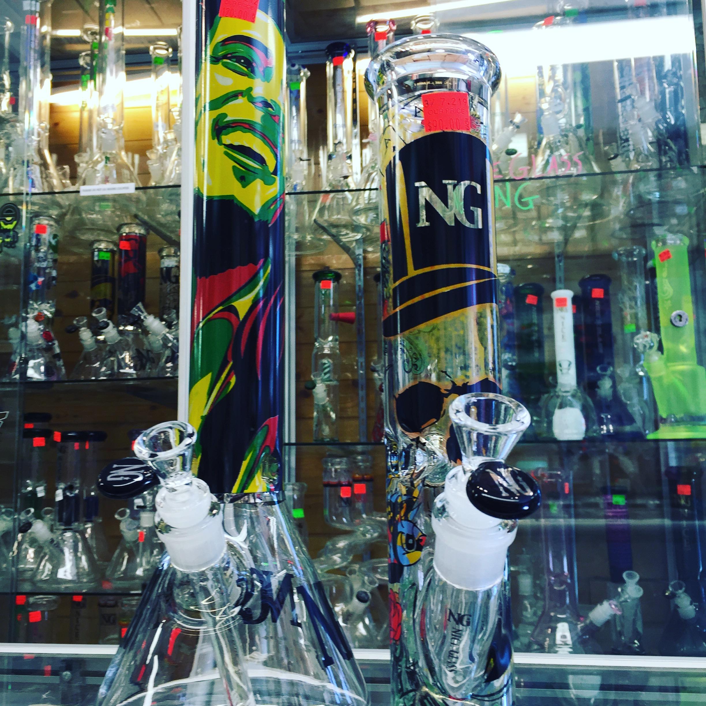 NG Glass
