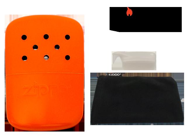 ZIPPO® HAND WARMER ORANGE