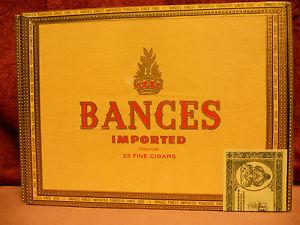 Bances