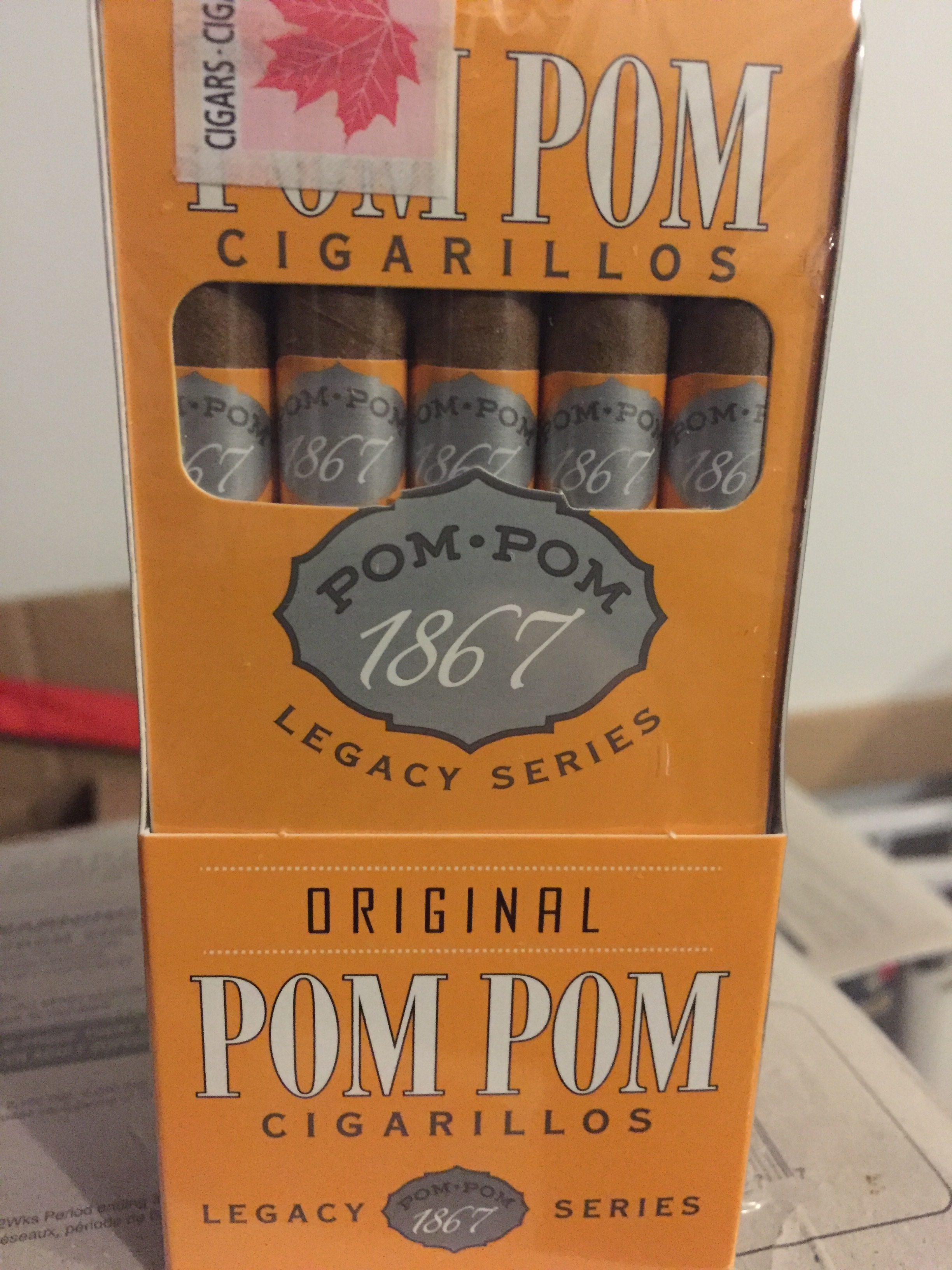 Pom Pom$8.19 (package of 5)