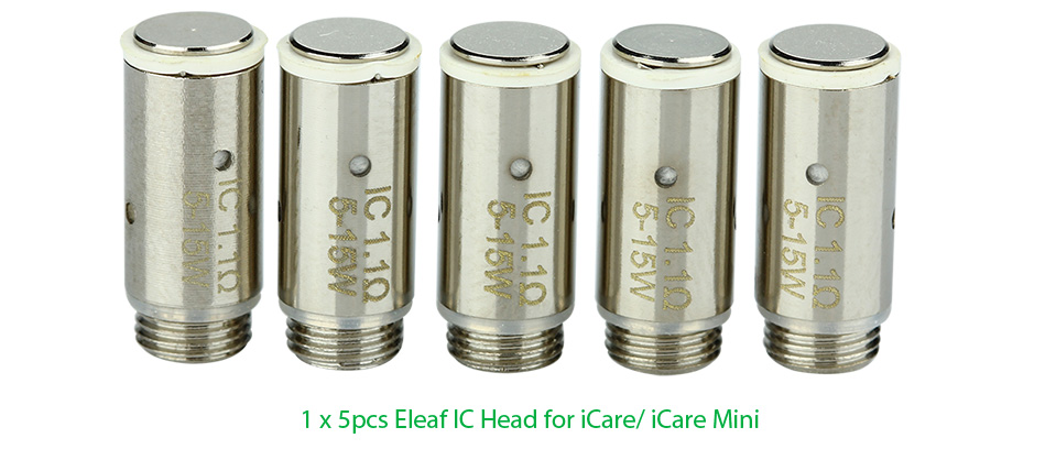 Eleaf IC Head for iCare/ iCare Mini
