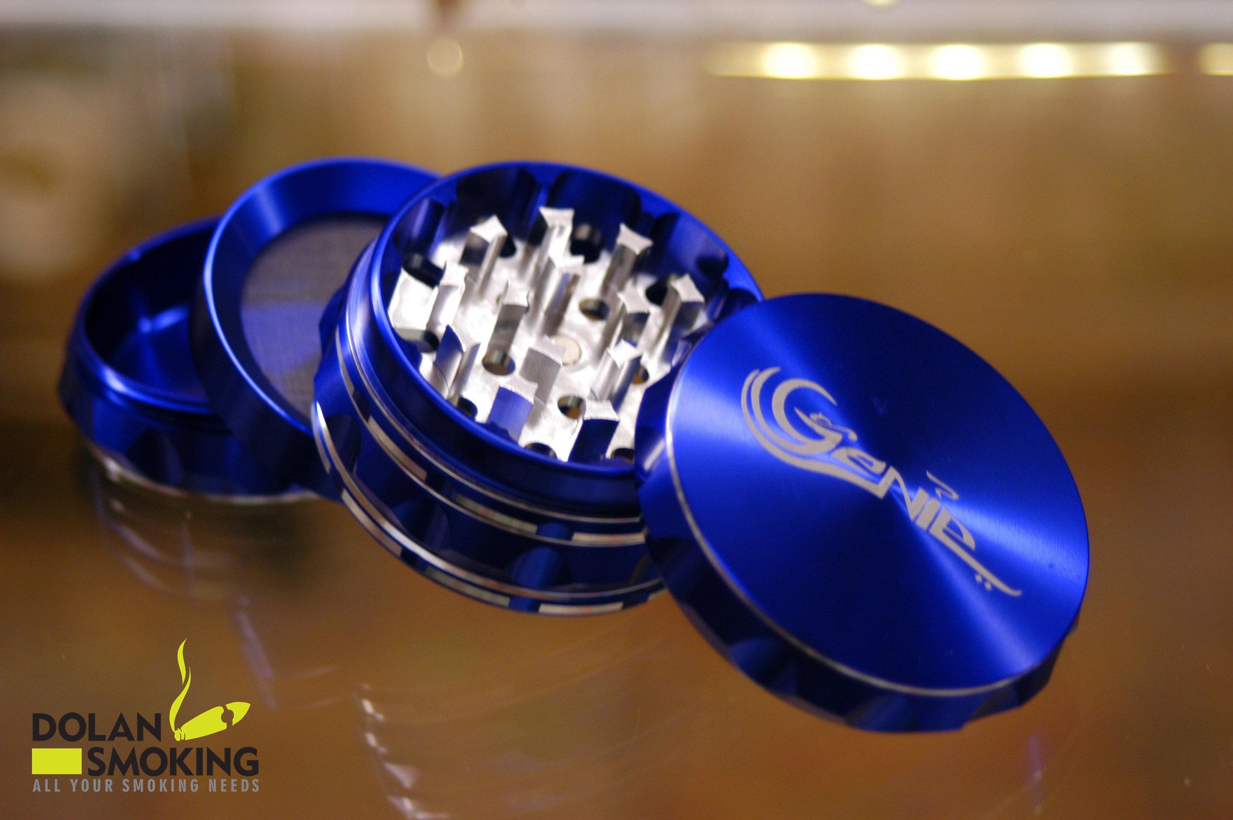 Genie Grinder (more color options)