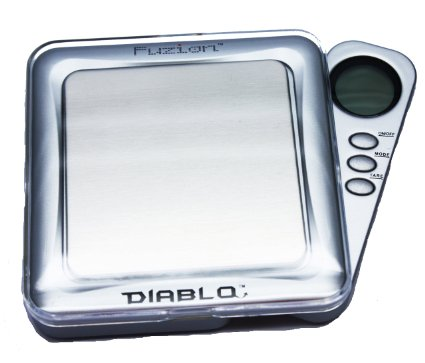 Diablo Digital Scale(0.1g, up to 1000g) (0.01g,up to 100g)