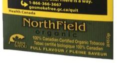 NORTHFIELD ORGANIC KS $11.50+