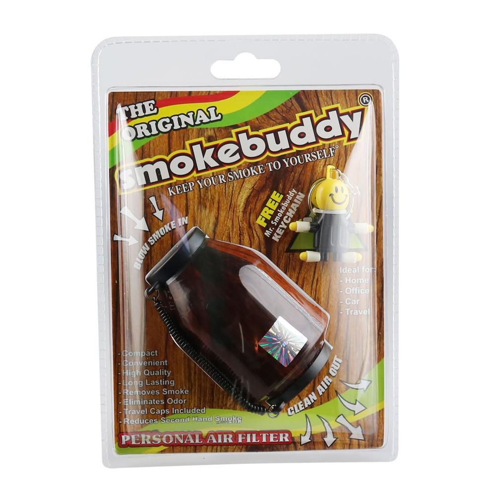 New smokebuddy Woodgrain
