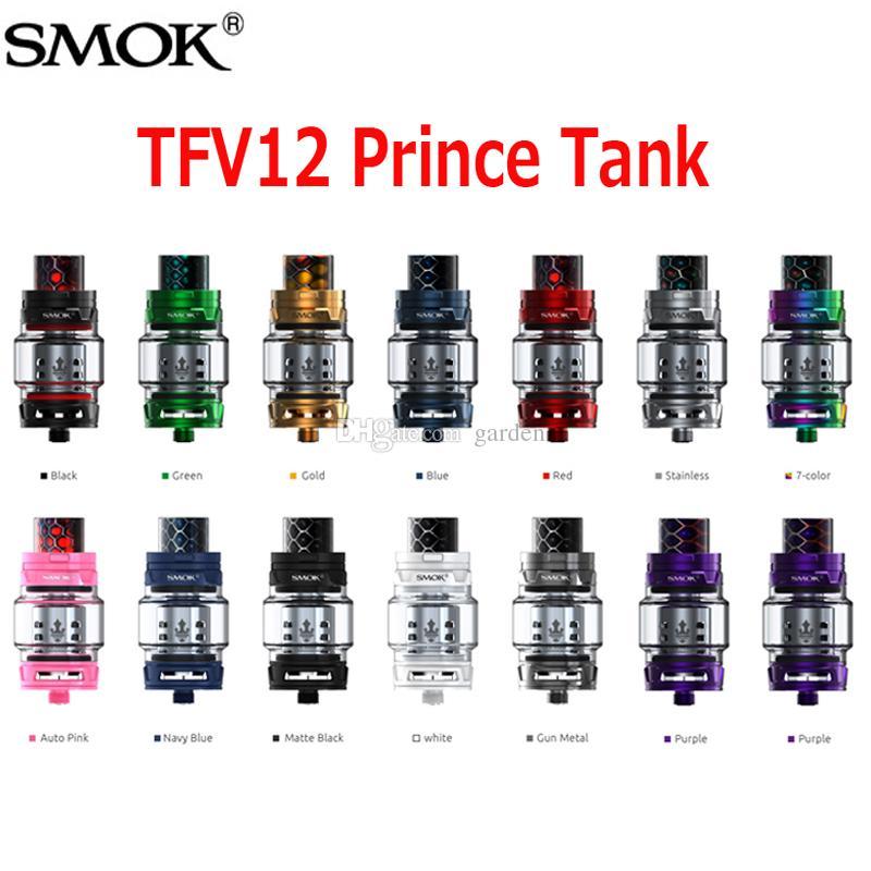 SMOK TFV12 PRINCE SUB-OHM TANK