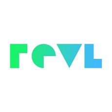 THE WORLD'S SMARTEST ACTION CAMERA     revl.com