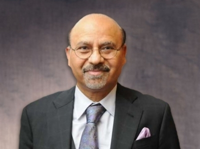 Dr Ali N Syed is a master chemist with over 30 patents and is the founder of Avlon which are the makers of Affirm, KeraCare and new range ASIAM