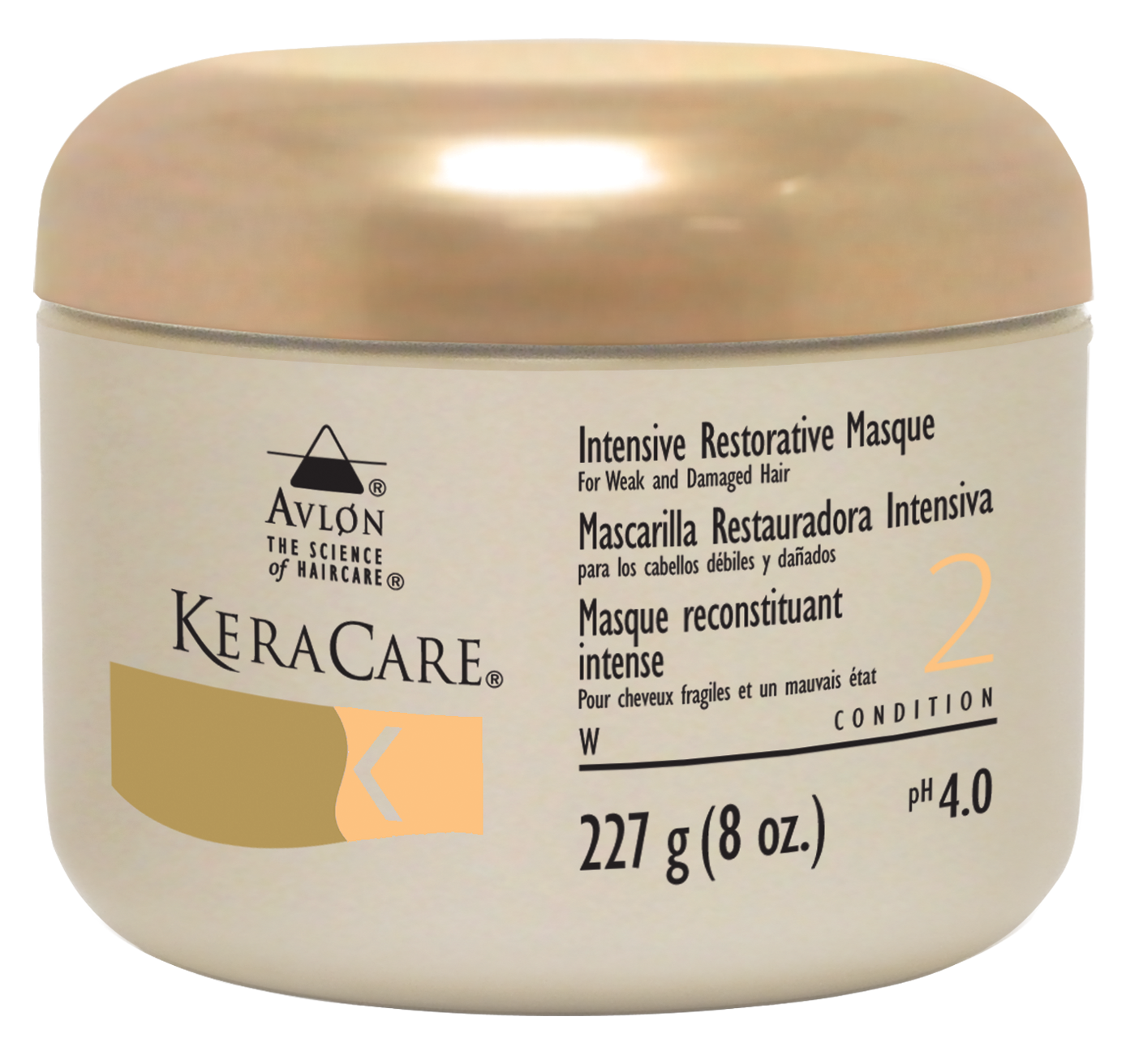 KeraCare® Intensive Restorative Masque