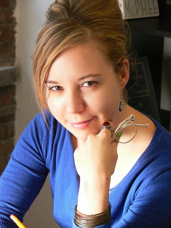 Jessica Ozment