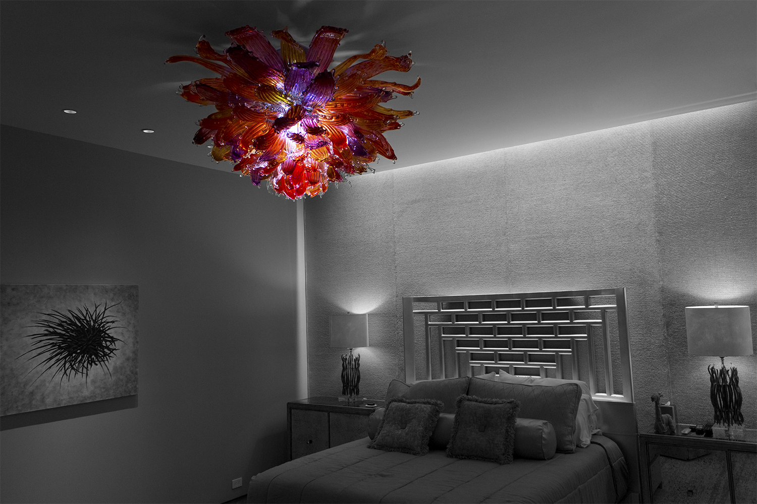 Residential Chandelier
