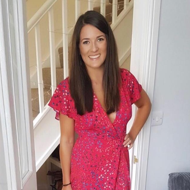 Nia Williams   Account Manager