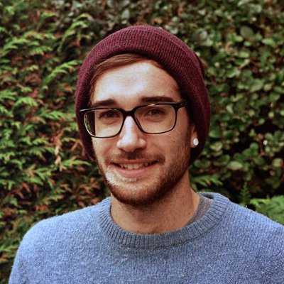 Joe Birkin   Full Stack Developer