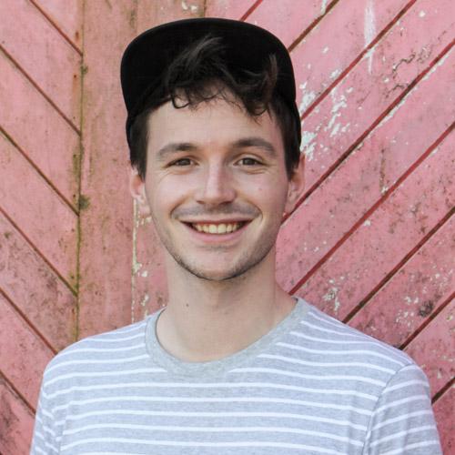 Matt Ayres   Copywriter and content creator