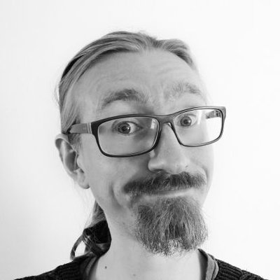 Jamie Evans   Creative Lead