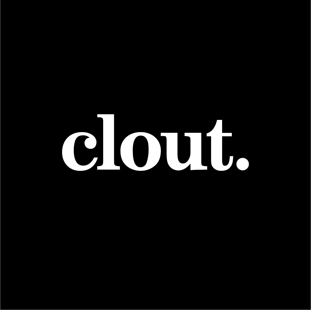 Clout Branding    Brand and Design Consultancy