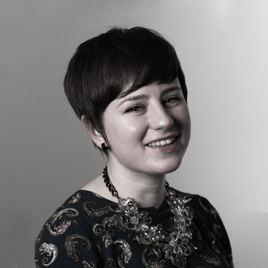 Kylie Stanton   Digital Workflow Producer
