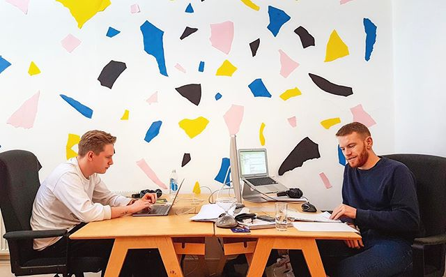 🚨EXCITING NEWS ALERT🚨  Our amazing workspace membership is now only £100 a month! 😮🤩 This membership includes: — Weekday access 8am-6pm — Registered business address — European workspace access  Alongside these amazing features, there's office doggos, the opportunity to share and create with other members and regular socials - from board games to pub trips👍🏻 To make Rabble your new work-home, visit https://rabble.studio/workspace to find out more!  #creativecardiff #coworking #freelancers #cardifffreelancers