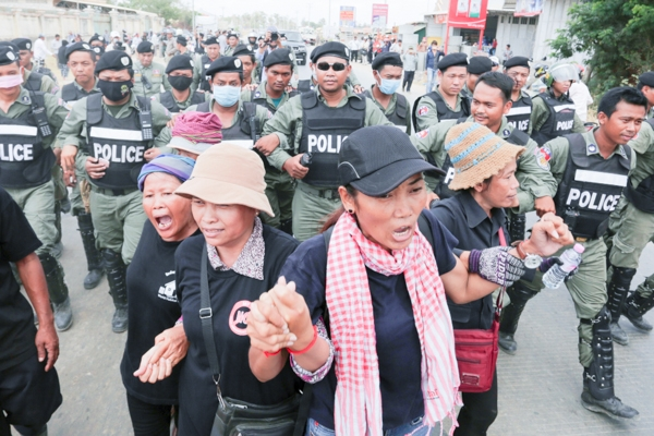 Image Credit:  Khmer Times /Mai Vireak