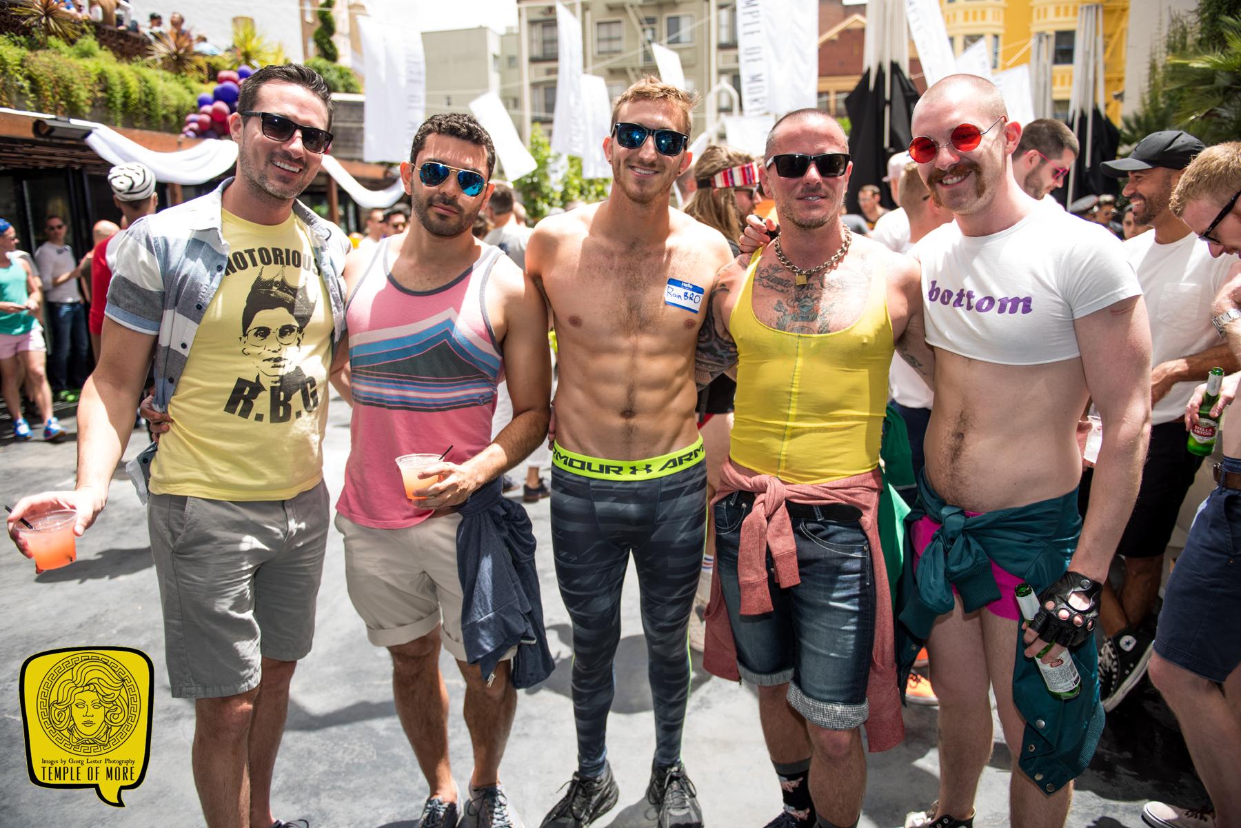 Georg Lester Photography / JM! Pride 2015