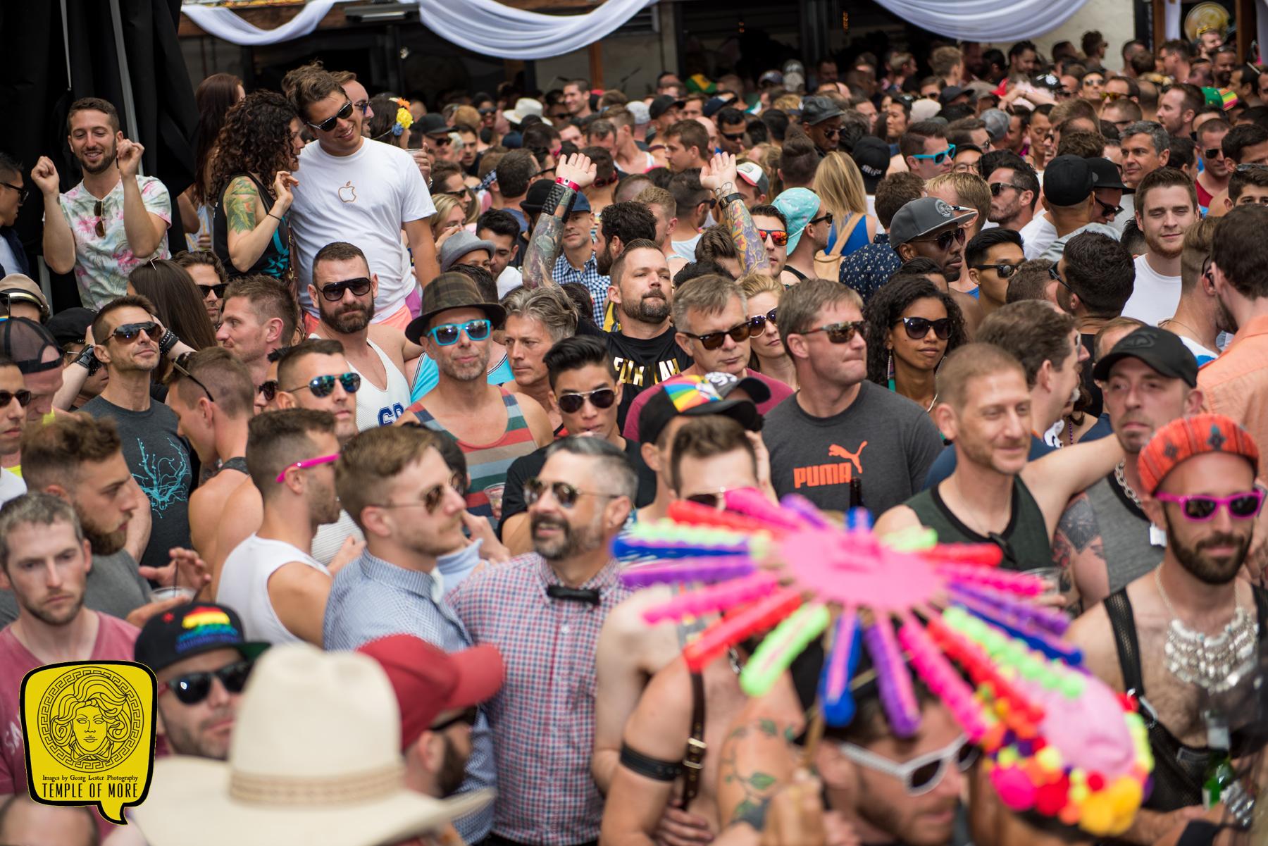 Georg Lester Photography / JM! Pride 2015 Pt 2