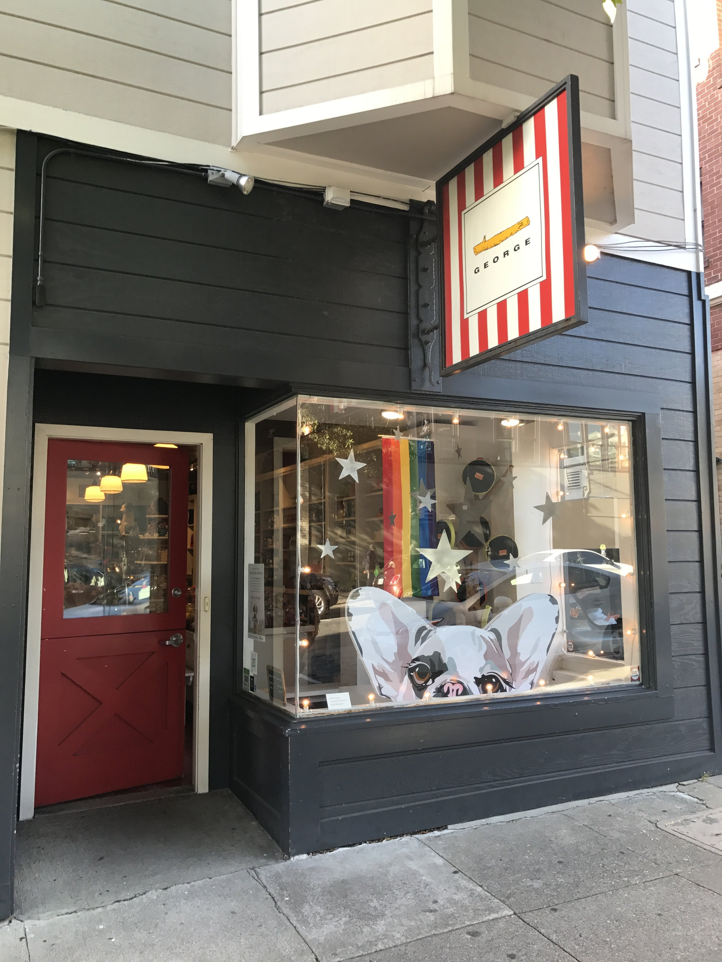 George Pet Shop