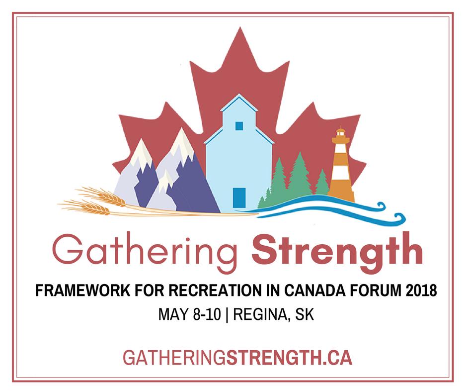 Gathering Strength logo