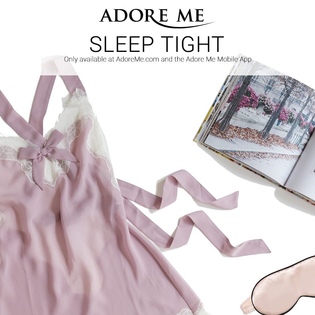 Adore Me Sleep Tight