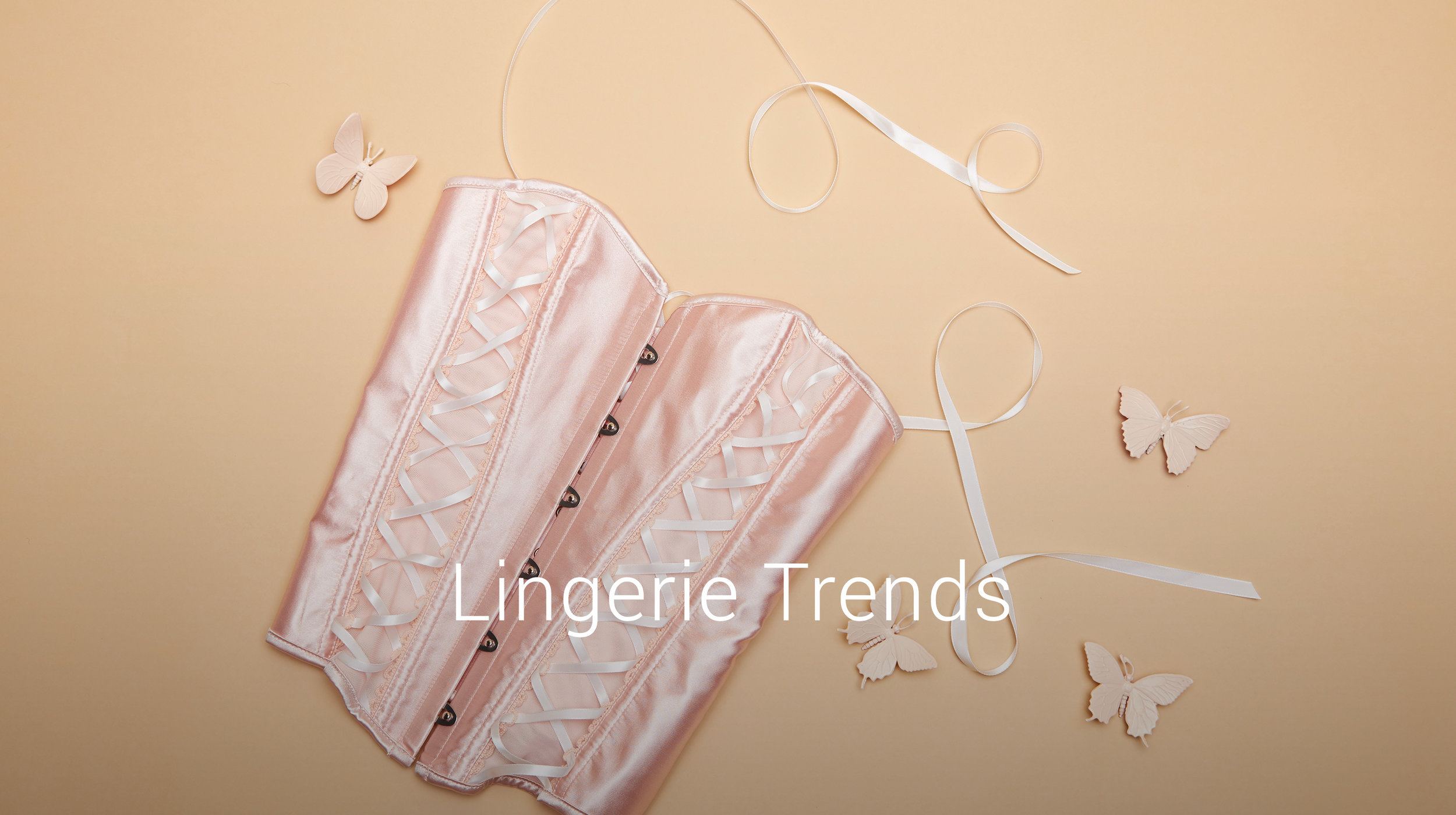 Adore Me Lingerie Trends