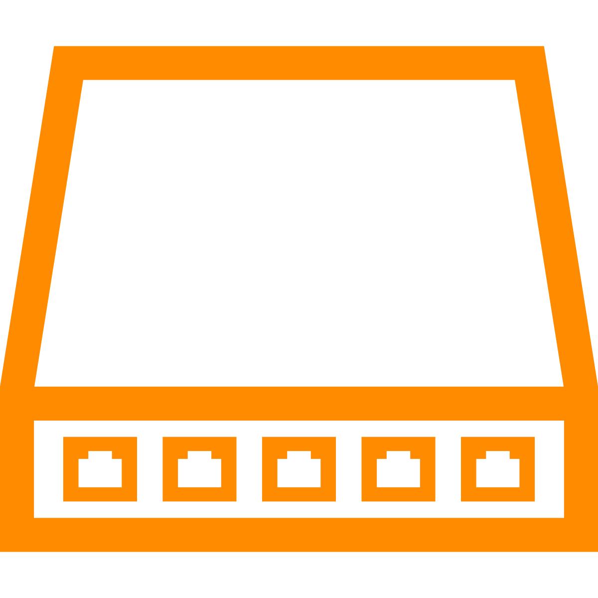 noun_Network Switch_1620957_ff8b00.png