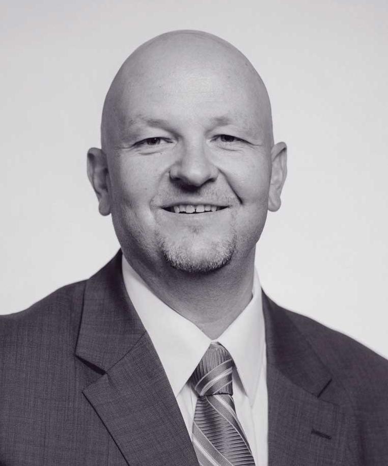 Chad Robinson Principal, KPM & Associates