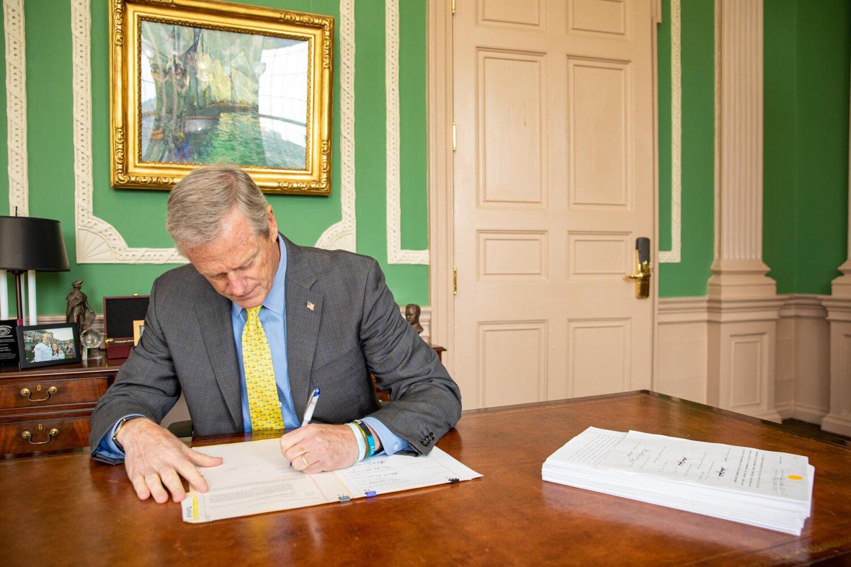 Photo courtesy of Commonwealth of Massachusetts