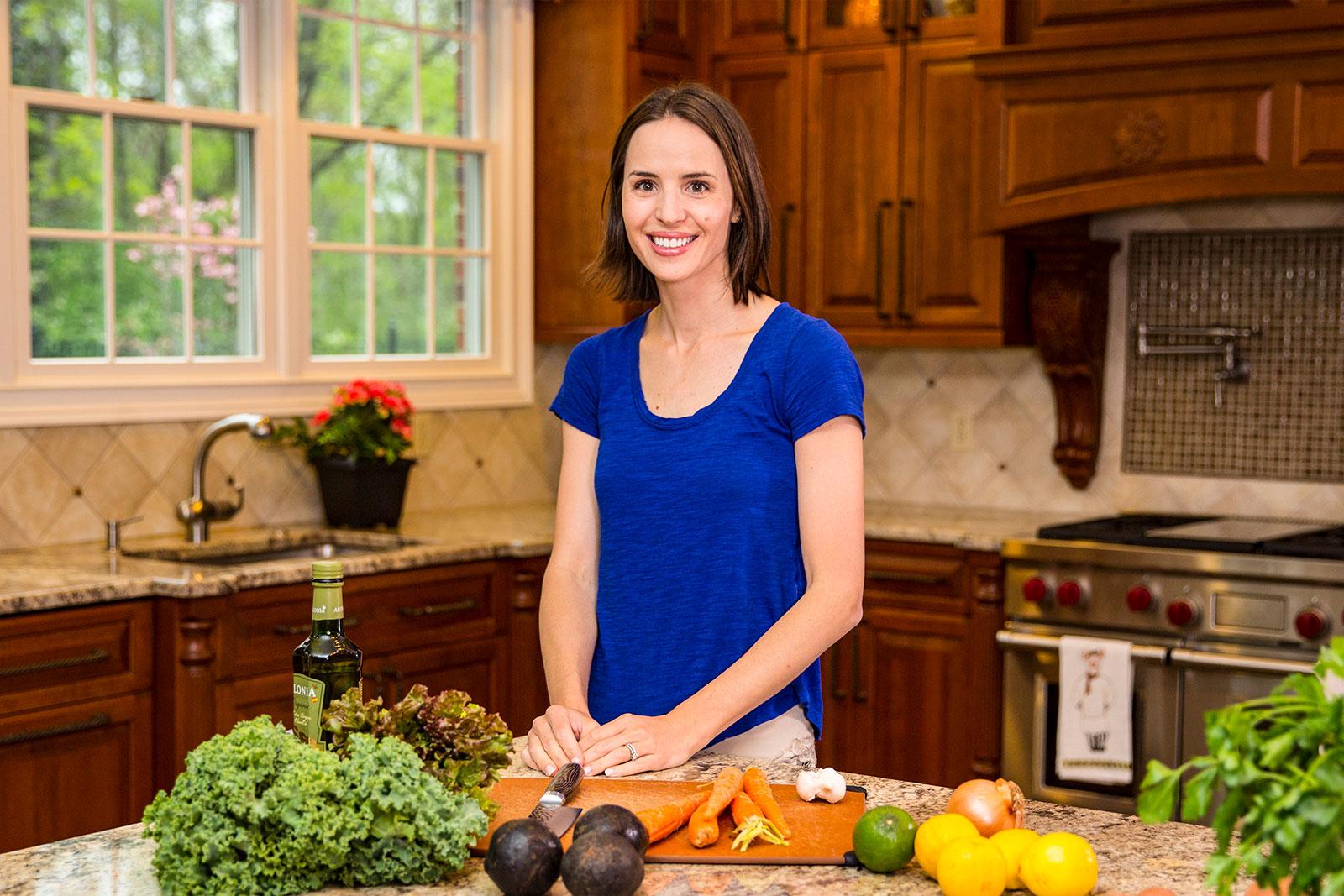 Katherine Mattox Nutrition