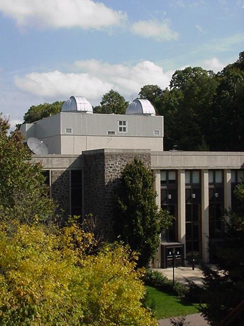 The Bradstreet Observatory