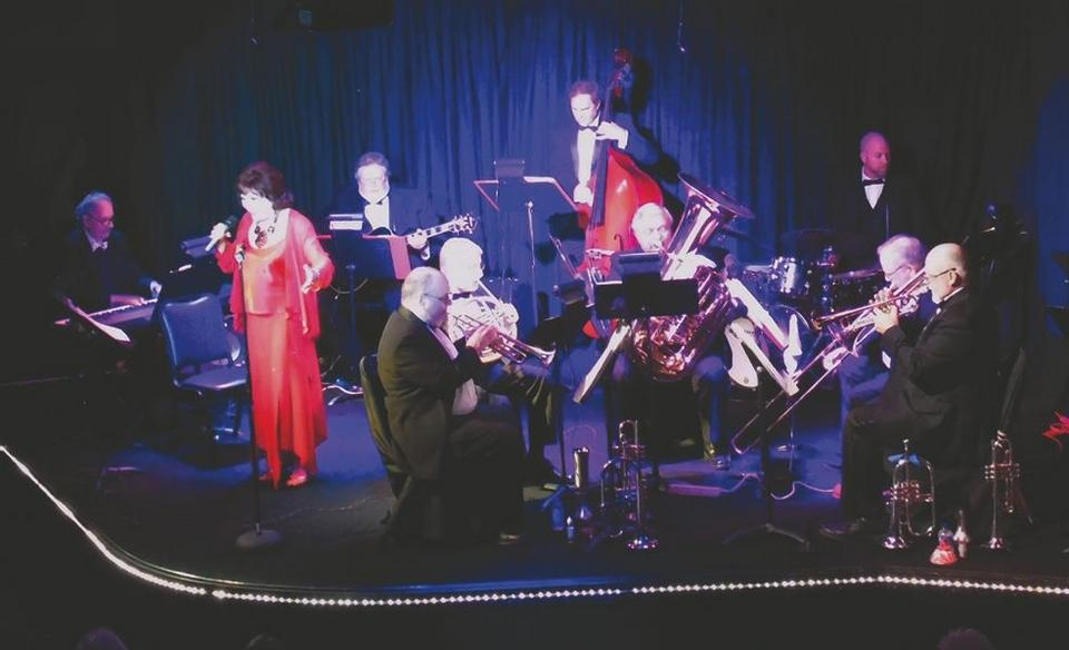 Hot Springs Jazz Fest Sept. 1, 2017, Classical & Jazz Blow Out, 5 Star Theatre.jpg