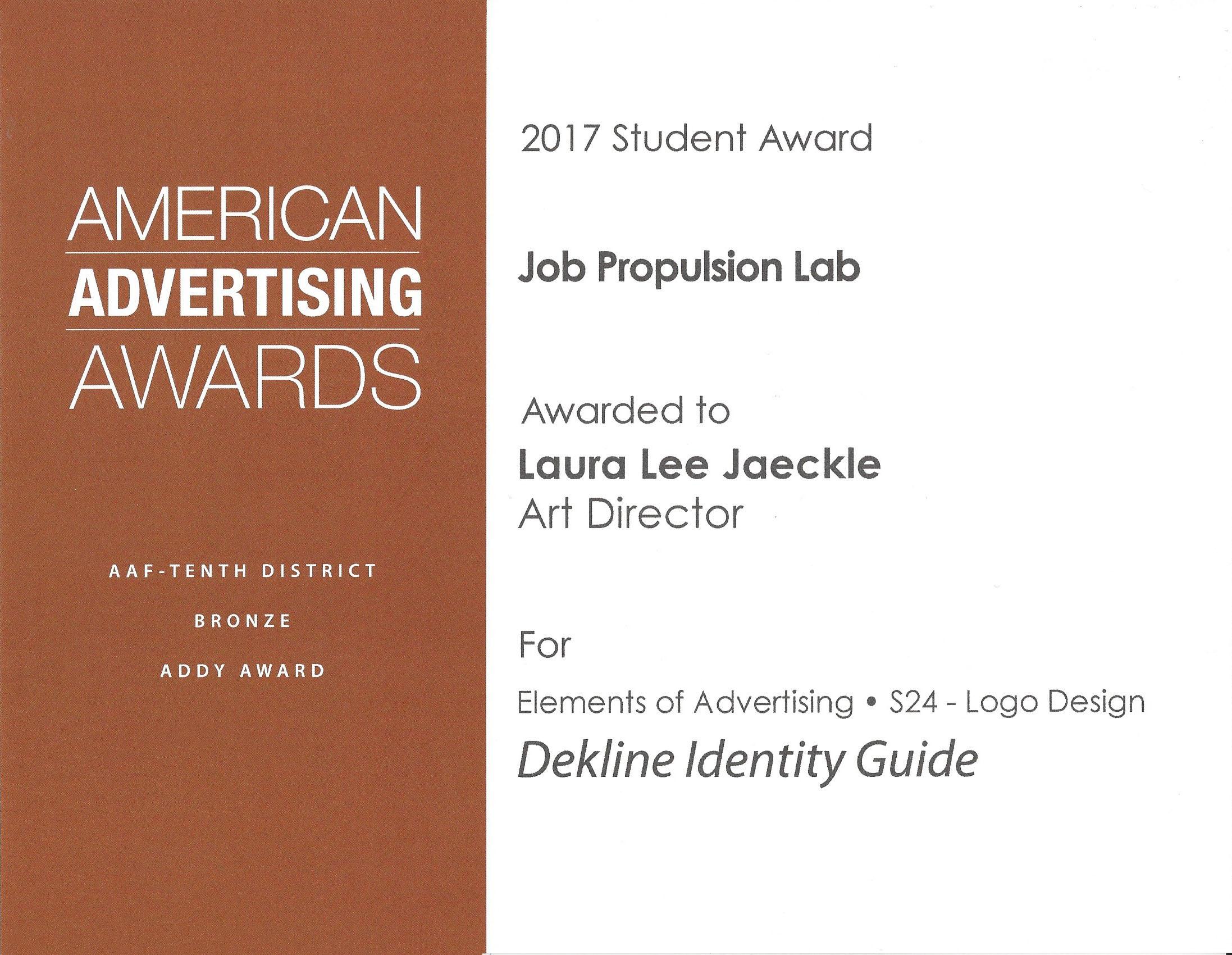 Dekline Award.jpg