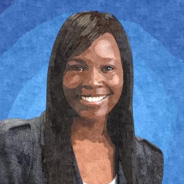Anna Otieno    Vice-Chair of Board of Directors    Independent Consultant
