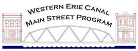 Program developed in partnership with the Western Erie Canal Alliance (WECA).
