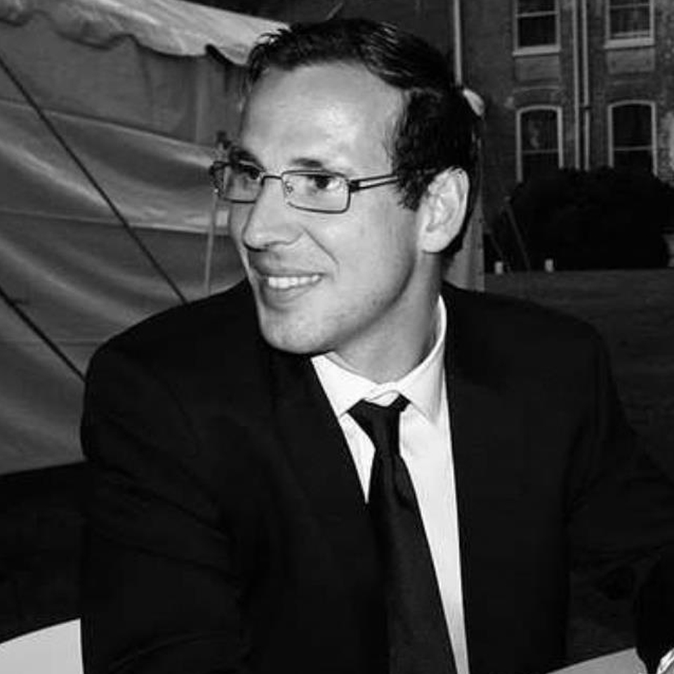 Guillaume Lanvin,   Vice President