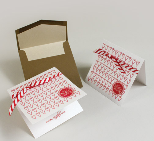 jsd-e heart candy cane red gold holiday party invitation.jpg