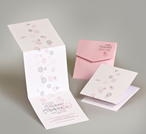 jsd-e pink gray bubbles trifold holiday card.jpg