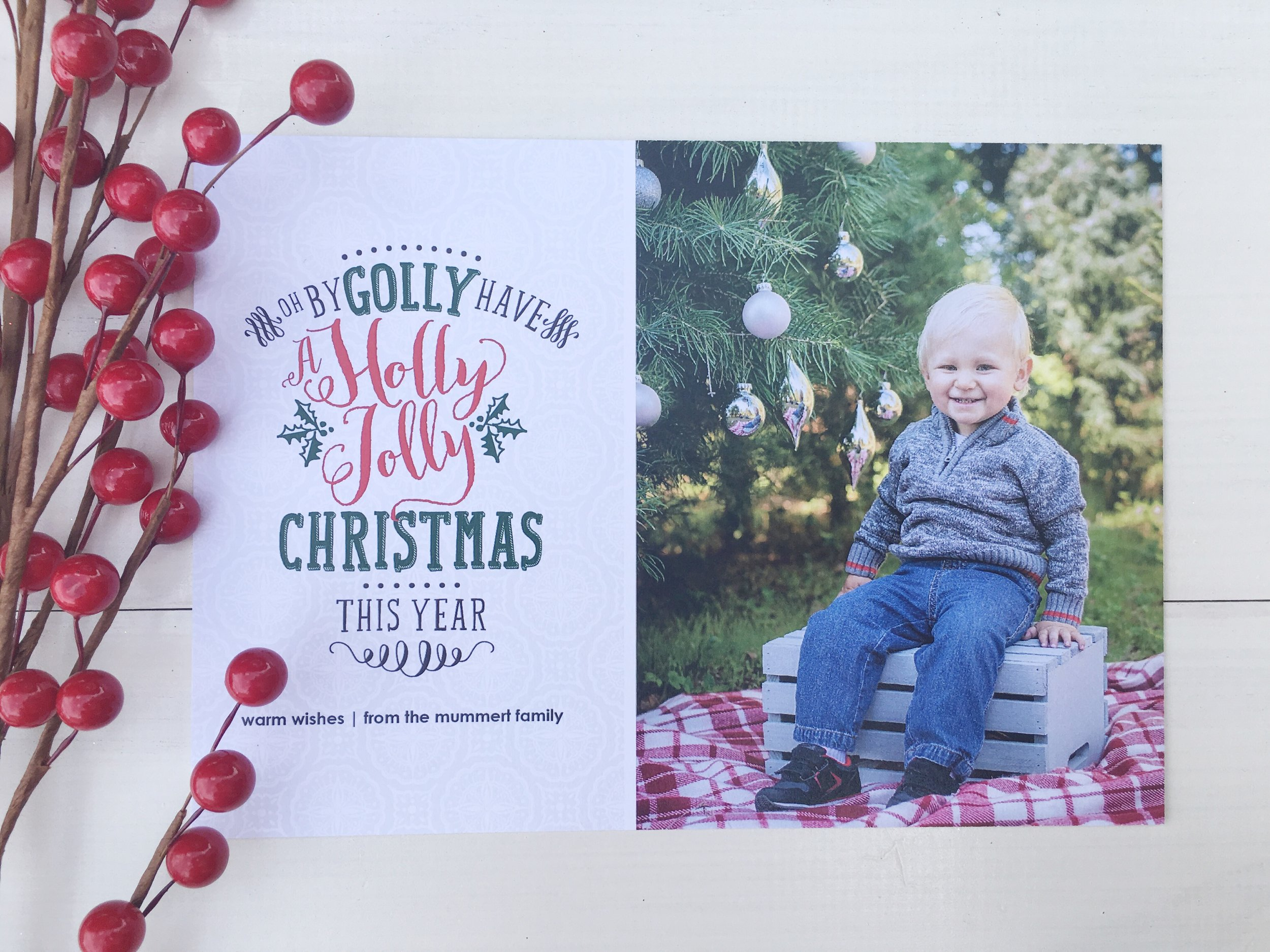 jsd holly jolly christmas photo card.jpg