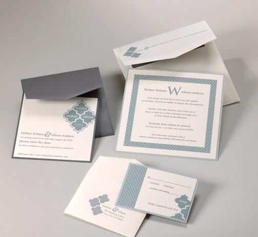 jsd-e gray silver border square modern wedding invitation.jpg