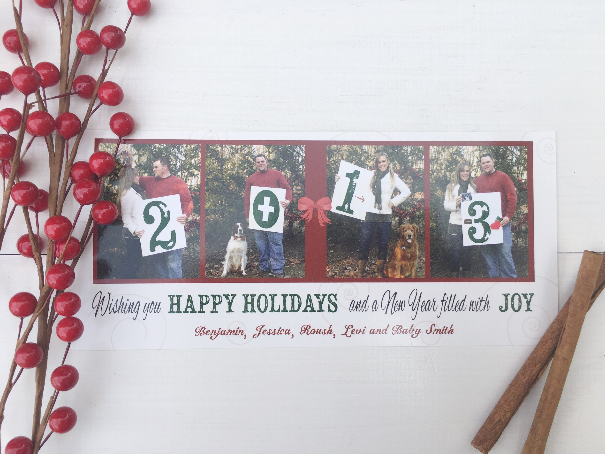 jsd pregnancy announcement holiday card.jpg